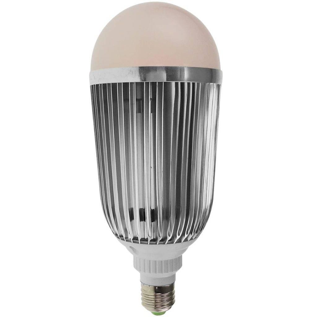 لامپ رشد گیاه 24 وات