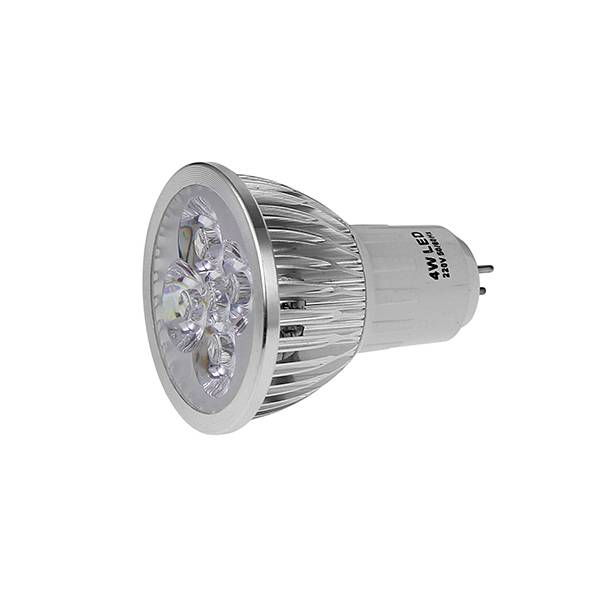 لامپ رشد گیاه 4 وات هالوژنی