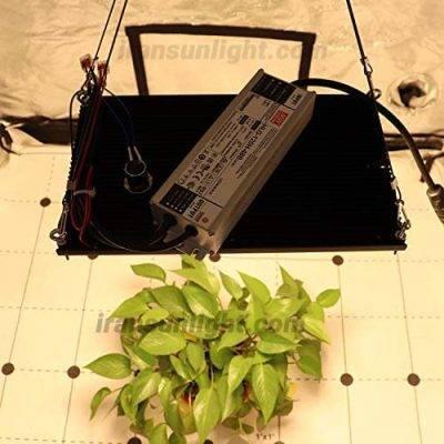 پروژکتور رشد گیاه 120 وات سامسونگ مدل Samsung HLG LM301B