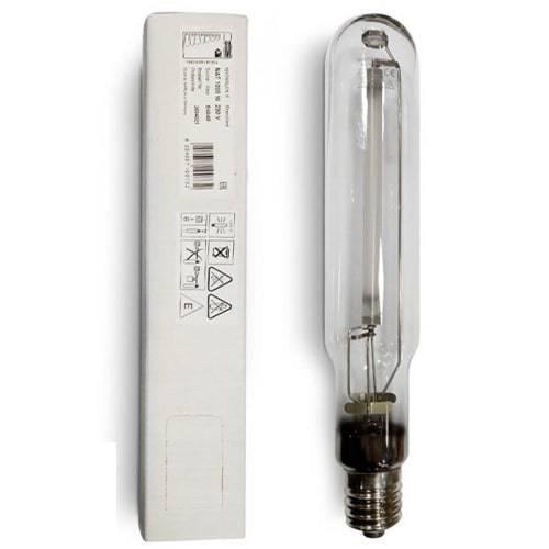 لامپ رشد گیاه (hps) بخار سدیم 1000 وات استوانه ای اسرام