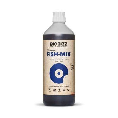 Biobizz Fish Mix 1 L