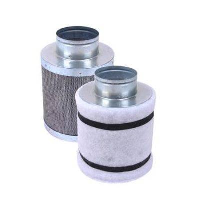 فیلتر کربن ( 30 سانتی متری)