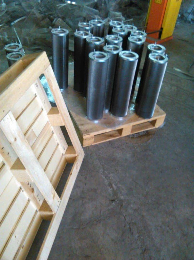 فیلتر کربن ( 50 سانتی متری)