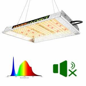 پروژکتور مارس هایدرو سری TS با طیف نوری کامل ولی بدون UV